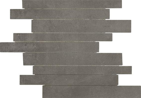 Mureto Evo Graphite Wall Tile 30x43