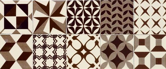 Cosy Tortola Wall Tile 20x50