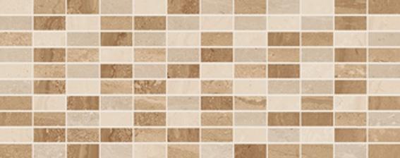 Torino Mosaico Wall Tile 20x50