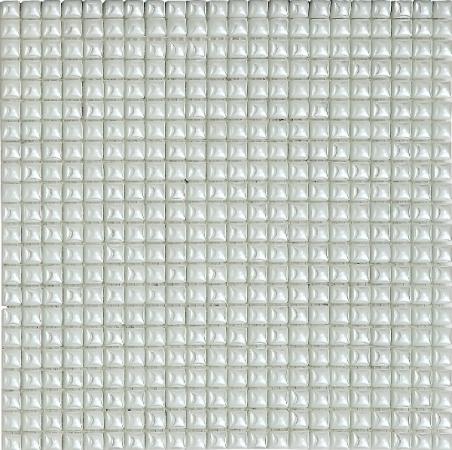 Royal White Mosaic Wall Tile 30x30