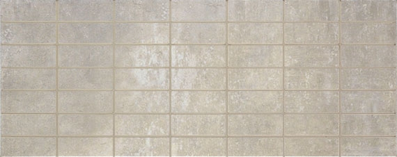 5th Avenue Incision Ceniza Wall Tile 20x40