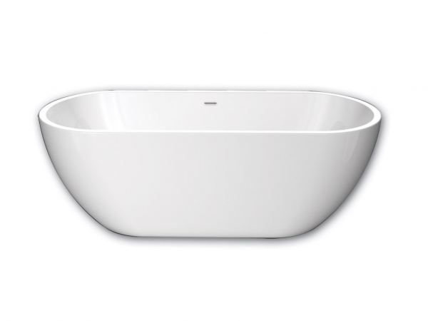 Bay Freestanding Bath