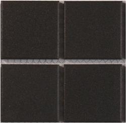 Black Non-Slip Mosaic Tile