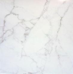 Calacatta Floor Tile White 61,5x61,5cm