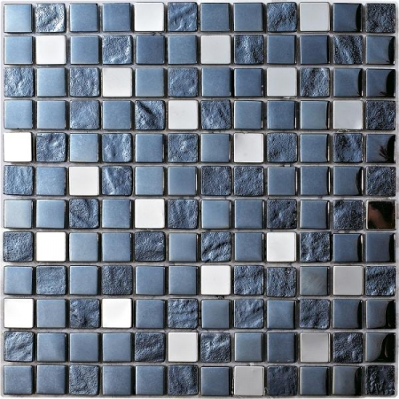 Diamond Mosaic Wall Tile 30x30
