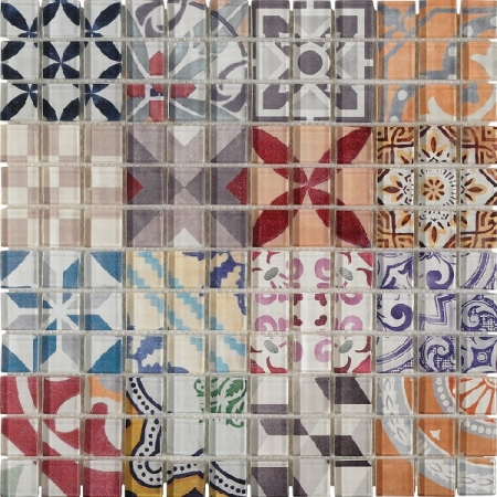 Fashion Mosaic Wall Tile 30x30