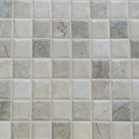 Flavia 5x5 Mix Mosaic Tile
