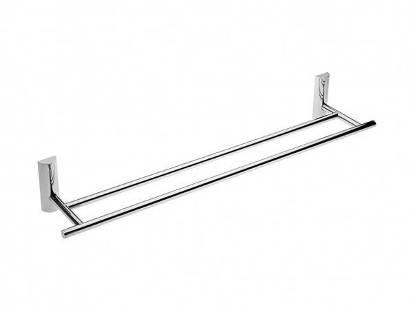 Form 60cm Double Towel Rail