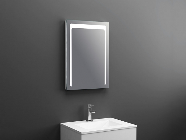 Jade 50 Mirror
