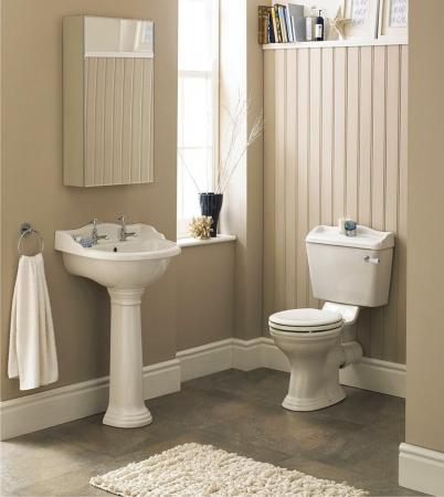 Kent Toilet
