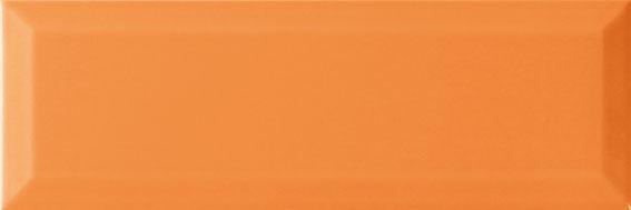 Loft Naranja Wall Tile 10x30cm
