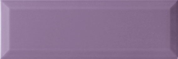 Loft Viola Wall Tile 10x30cm