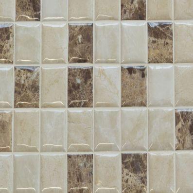 Marmi 5x5 Mix Mosaic Tile