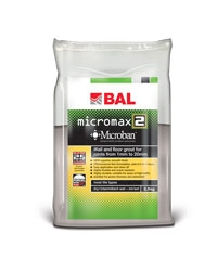Bal Microcolour Wide Joint Grout 2.5kg