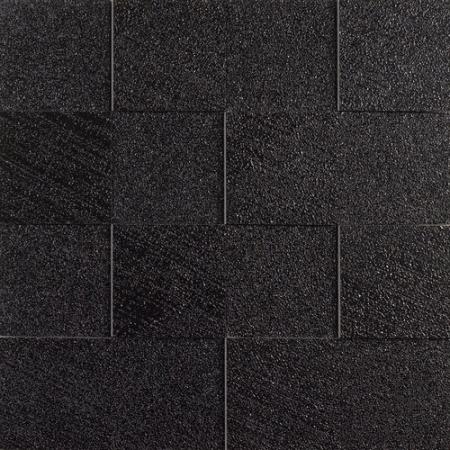 Materia Black Mosaic 3D 28,5x28,5cm