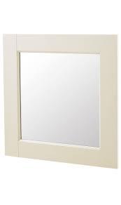 Ivory 600mm Mirror