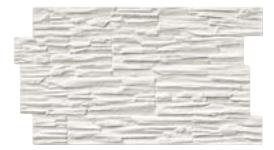 Teiki Blanco 31x56cm