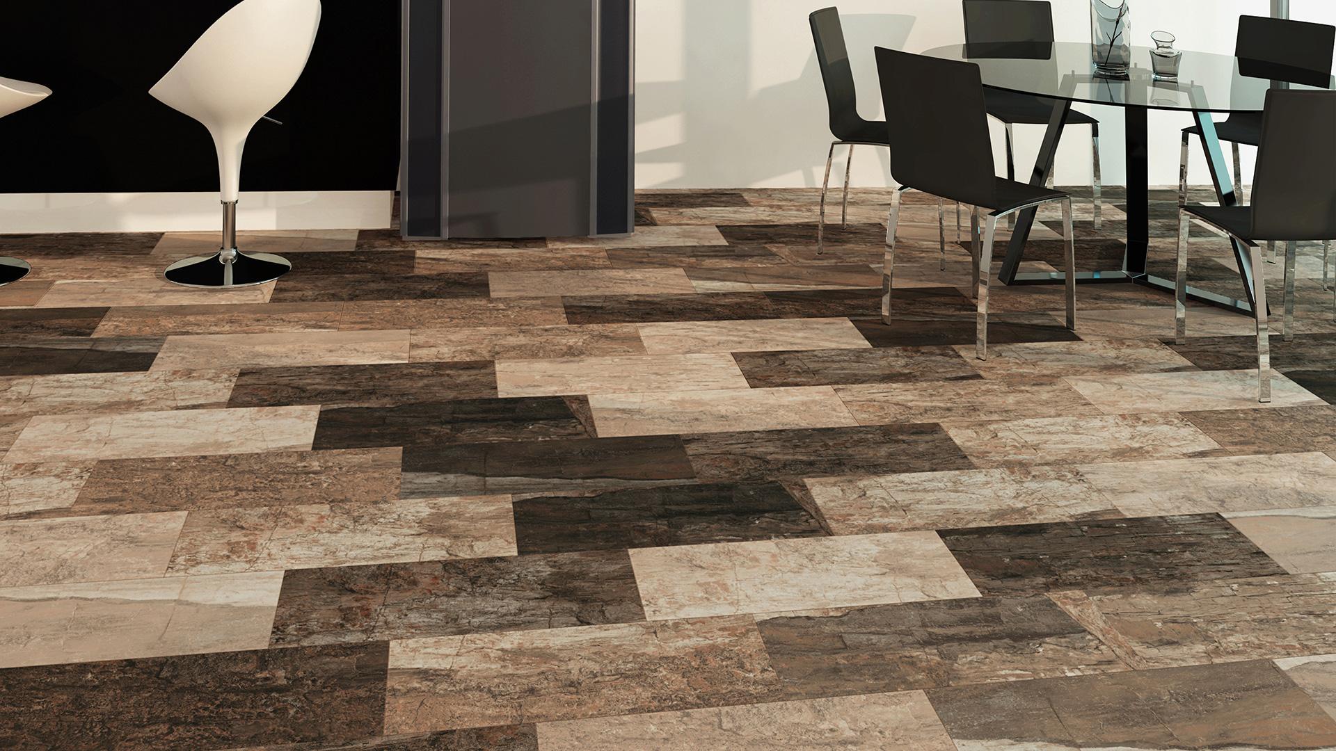 Calgary Wood Effect Tile 20x60cm