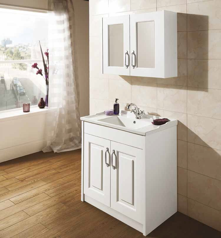 Bathroom Mirrors York york suite